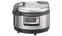 電気炊飯器 3升