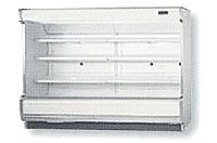 多段冷蔵オープンケース