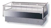 平台片面冷蔵オープンケース