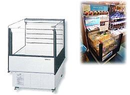 2尺冷蔵オープンケース